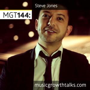 Steve Jones