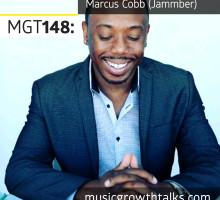 Marcus Cobb