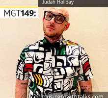 Judah Holiday
