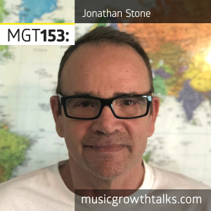 Jonathan Stone